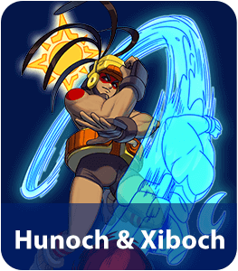 hunoch-and-xiboch